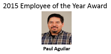 employee of the year award 2
