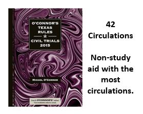 non study aid most circs
