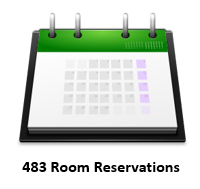 room reservations 2